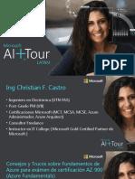 AI+ AZ900 PresentacionV1.1.pptx