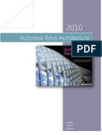 LECCION 1 REVIT 2010