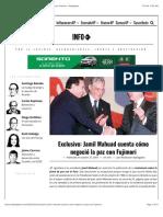 Exclusivo_ Jamil Mahuad cuenta cómo negoció la paz con Fujimori – 4pelagatos