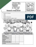 Examen4toGrado1erTrimestre2019-20MEEP
