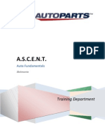 Auto Fundamentals Training Manual 5.28