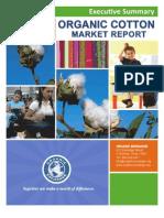 Organic Cotton Market Report