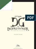 Doppleganger Chronicles Vol 1  First Chapter