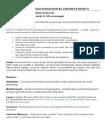 FOOD PRODUCTION MAJOR MODULE ASSESMENT PROJECT(1)