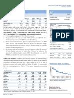 Inox Wind Ltd - Company Profile, Performance Update, Balance Sheet & Key Ratios - Angel Broking