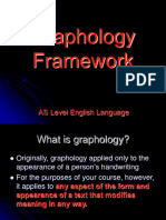 graphology_framework