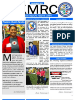 Dec 2010 Newsletter
