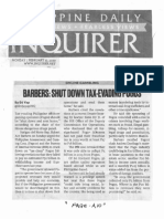 Philippine Daily Inquirer, Feb. 17, 2020, Barbers shut down tax-evading POGOs.pdf
