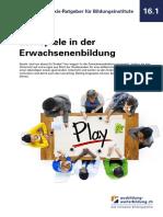 SPF-lernspiele
