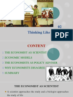 Think like an Economist-  Group 2.pptx