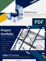 Project Portfolio - Kiran Kapoor
