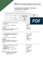 worksheet module