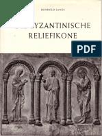 Die Byzantinische Reliefikonen (R. Lange, 1964)