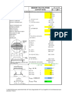 demister beam calculation- Final.pdf