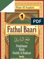 Fathul Baari Jilid 1 by SamMar67