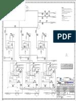 JO003-10-LA_-MDD-IDM-001-4 Feedwater system P&ID