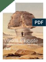 Imágenes - ( Egipto ) - Émile Prisse d'Avennes - Visions d'Égypte