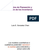 04 Modelos Gestion Inventarios II