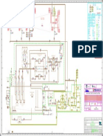 JO003-10-MAV-MDD-DSP-001 P&ID Lubrication oil