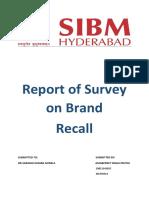 cb final analysis