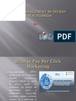 What is Pay per Click Marketing? | Local Management