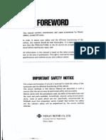 S13 180sx Manual
