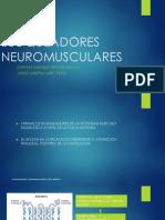 BLOQUEADORES NEUROMUSCULARES (1) 2.pptx