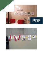 secuenciación pictogramas