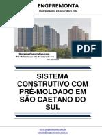 Sistema Construtivo Com Pré-Moldado Em São Caetano Do Sul