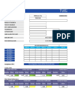 ESSS Acceptance Report TU02531D