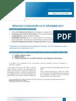 Maroc Telecom_CP-Résultats FY2019_FR