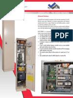 Brochure System Lift