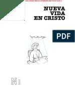 AFIRMANDO MIS PASOS II