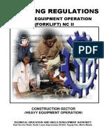 HEO - Forklift NC II.pdf