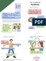Diptico-parkinson
