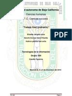Univerisad Autonoma de Baja California