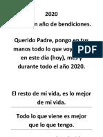 AFIRMACIONES 2020.docx