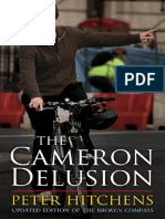 Peter Hitchens - The Cameron Delusion (2010, Continuum International Publishing Group)