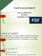 waste managment.pptx
