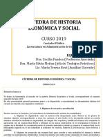 CRONOGRAMA 2019 CP Y LA-1