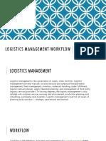 Logistics management workflow.pptx