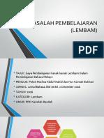 MASALAH PEMBELAJARAN (LEMBAM).pptx