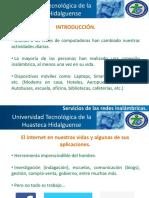 Presentación redes inalambricas.ppt