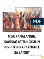Pitong archangel