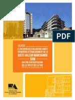 Comment évaluer la valeur marchande d'un immeuble à multilogement  - 2