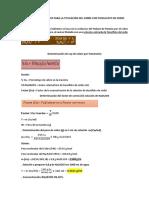 Determinación de Ley de Cobre por Volumetría (Laboratorio).docx