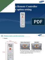 3.MREH00 Wireless Controller