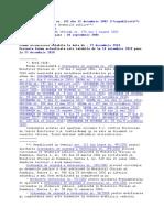 ORDONANŢĂ DE URGENŢĂ nr 195 din 12 decembrie 2002 privind circulatia pe drumurile publice
