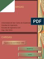 CARGAS CONCRETO 1