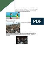 Amenaza DEFINICIÓN DE